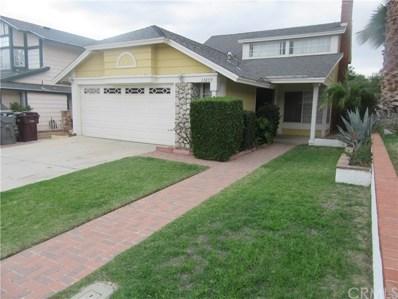 13059 Mohican Drive, Moreno Valley, CA 92555 - MLS#: CV17248146