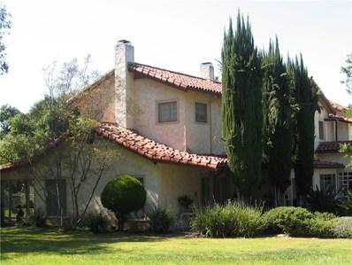 20769 E Mesarica Road, Covina, CA 91724 - MLS#: CV17248273