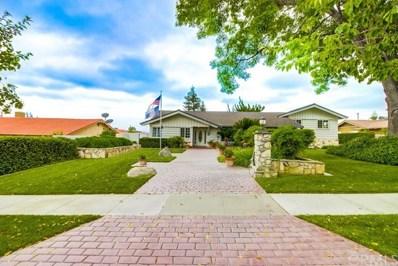 296 Deborah Court, Upland, CA 91784 - MLS#: CV17248325