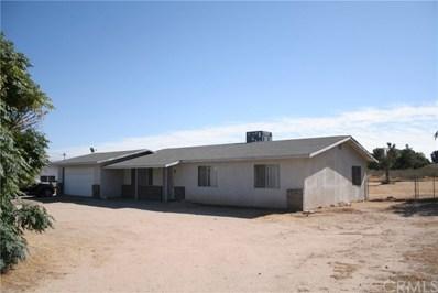 14609 Mesa Street, Hesperia, CA 92345 - MLS#: CV17248802