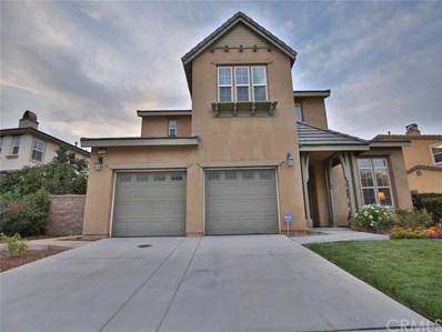 7762 Shadyside Way, Eastvale, CA 92880 - MLS#: CV17248983