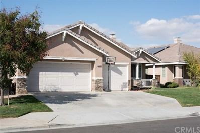 3534 Carlisle Street, Perris, CA 92571 - MLS#: CV17249229