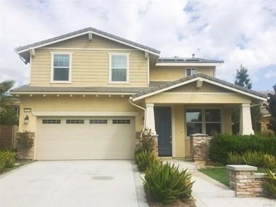 13126 Baxter Springs Drive, Rancho Cucamonga, CA 91739 - MLS#: CV17249278