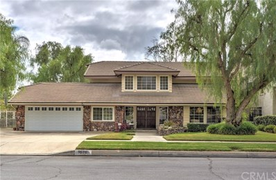 1570 Rosewood Street, Upland, CA 91784 - MLS#: CV17249601
