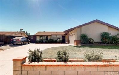 21316 Tambo Place, Diamond Bar, CA 91765 - MLS#: CV17249830