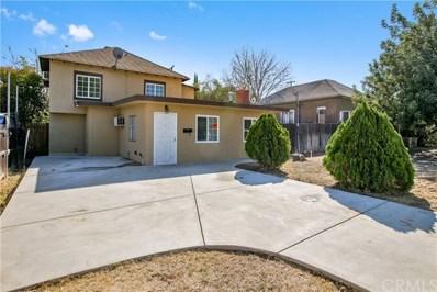 1209 S Sheridan Street, Corona, CA 92882 - MLS#: CV17250150