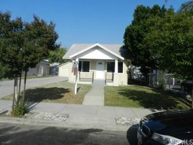1625 Genevieve Street, San Bernardino, CA 92405 - MLS#: CV17251007