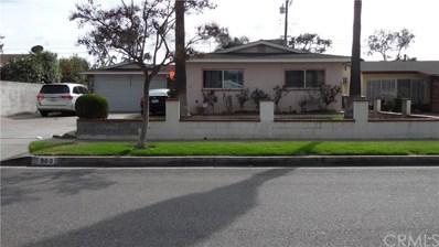 360 Penmar Avenue, La Habra, CA 90631 - MLS#: CV17251027