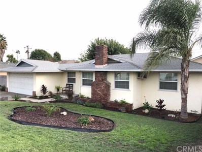 1342 Elmwood Street, Upland, CA 91786 - MLS#: CV17251330