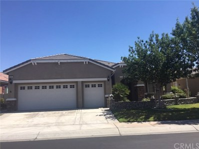 10931 Katepwa Street, Apple Valley, CA 92308 - MLS#: CV17251566