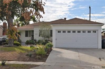 4229 Hackett Avenue, Lakewood, CA 90713 - MLS#: CV17251635