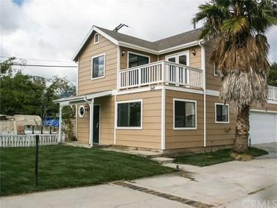 847 3rd Street, Fillmore, CA 93015 - MLS#: CV17251665