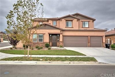 18018 Lapis Lane, San Bernardino, CA 92407 - MLS#: CV17251771