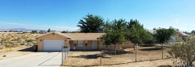 17269 Donert Street, Hesperia, CA 92345 - MLS#: CV17251812