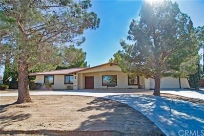20325 Itasca Road, Apple Valley, CA 92308 - MLS#: CV17252545