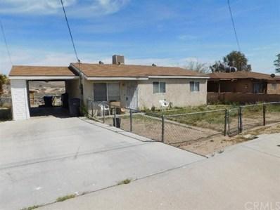 1547 Riverside Drive, Barstow, CA 92311 - MLS#: CV17252603