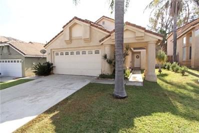 15569 Riviera Lane, Fontana, CA 92337 - MLS#: CV17252993