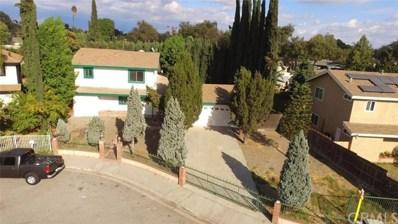 2166 Angela Street, Pomona, CA 91766 - MLS#: CV17253070