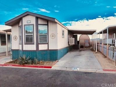 350 E San Jacinto UNIT 99, Perris, CA 92570 - MLS#: CV17253097