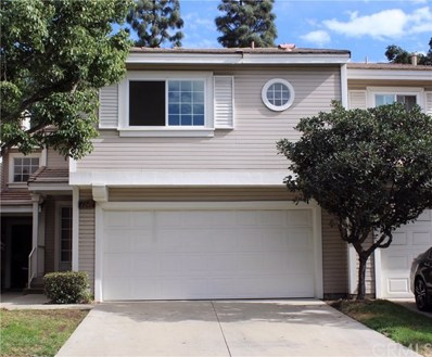 1246 Hidden Creek Road, San Dimas, CA 91773 - MLS#: CV17253212