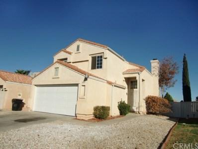 13471 Monterey Way, Victorville, CA 92392 - MLS#: CV17253304