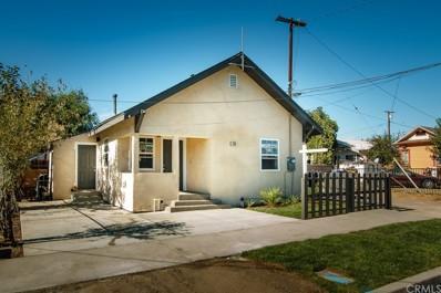 710 N H Street, San Bernardino, CA 92410 - MLS#: CV17253749