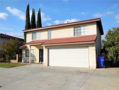 5106 Bartlett Avenue UNIT D, San Gabriel, CA 91776 - MLS#: CV17253765