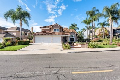2765 Olympic View Drive, Chino Hills, CA 91709 - MLS#: CV17253858