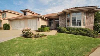 316 N Jenifer Avenue, Covina, CA 91724 - MLS#: CV17253959