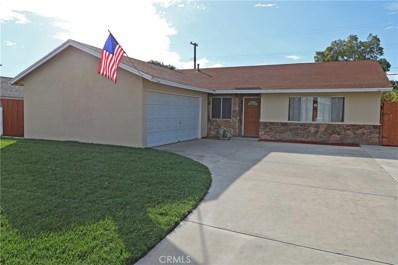 2935 Stanton Street, Pomona, CA 91767 - MLS#: CV17254062