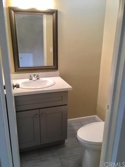 14802 Newport Avenue UNIT 4D, Tustin, CA 92780 - MLS#: CV17254079