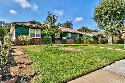 1439 N 1st Avenue, Upland, CA 91786 - MLS#: CV17254539