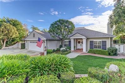 558 Browning Street, Upland, CA 91784 - MLS#: CV17254639