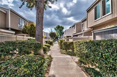 2730 W Segerstrom Avenue UNIT C, Santa Ana, CA 92704 - MLS#: CV17254685