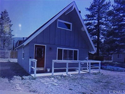 2110 3rd Lane, Big Bear, CA 92314 - MLS#: CV17254688