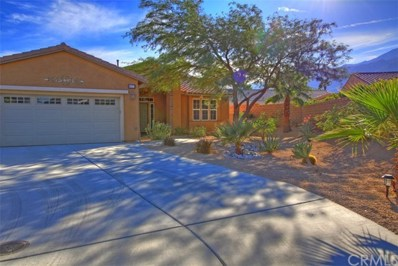 1827 Sunlight Way, Palm Springs, CA 92262 - MLS#: CV17254782