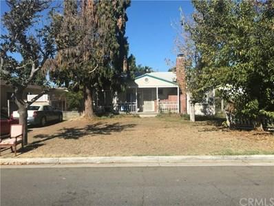 7585 Potomac Street, Riverside, CA 92504 - MLS#: CV17254865