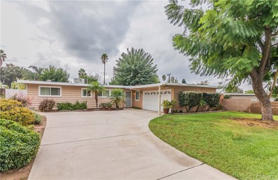 19028 E Haltern Avenue, Glendora, CA 91740 - MLS#: CV17255040