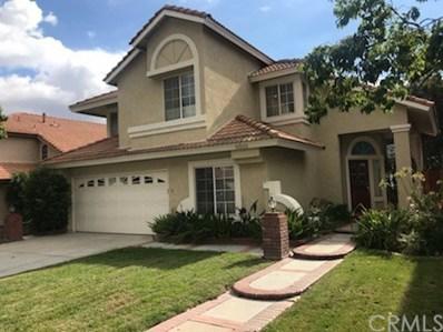 10333 Southridge Drive, Rancho Cucamonga, CA 91737 - MLS#: CV17255073