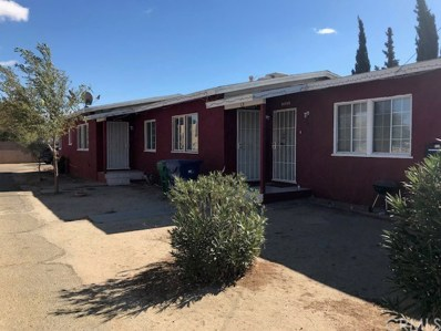 38578 10th Street, Palmdale, CA 93550 - MLS#: CV17255299