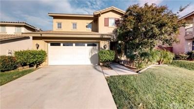 15756 Mesa Verde Drive, Moreno Valley, CA 92555 - MLS#: CV17255304