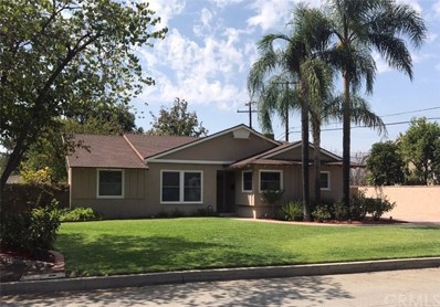 279 Roundup Road, Glendora, CA 91741 - MLS#: CV17255446