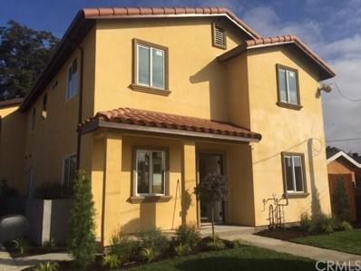1655 E 111th Street, Los Angeles, CA 90059 - MLS#: CV17255454