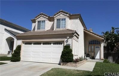 11076 Brentwood Drive, Rancho Cucamonga, CA 91730 - MLS#: CV17255499