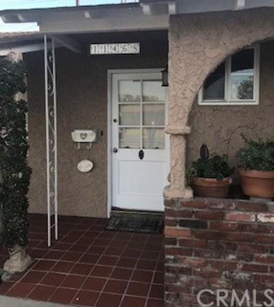11468 Linard Street, South El Monte, CA 91733 - MLS#: CV17255596