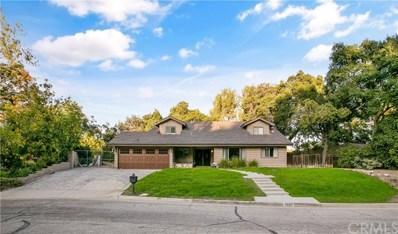 1857 E Rancho Grande Drive, Covina, CA 91724 - MLS#: CV17255803