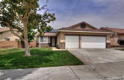 15028 Granite Peak Avenue, Fontana, CA 92336 - MLS#: CV17255888