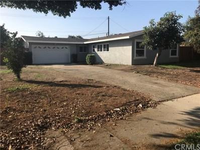 1122 Carmanita Avenue, Pomona, CA 91767 - MLS#: CV17256028