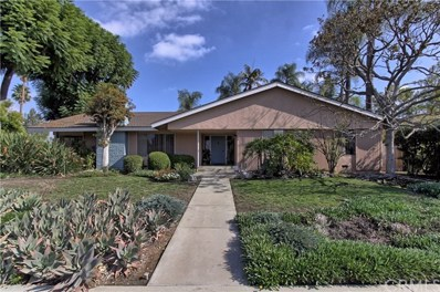 3150 E Sunset Hill Drive, West Covina, CA 91791 - MLS#: CV17256208
