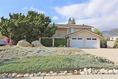 5770 Arabian Drive, Rancho Cucamonga, CA 91701 - MLS#: CV17256257